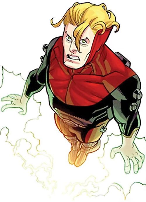 Powerplex (Invincible comics)
