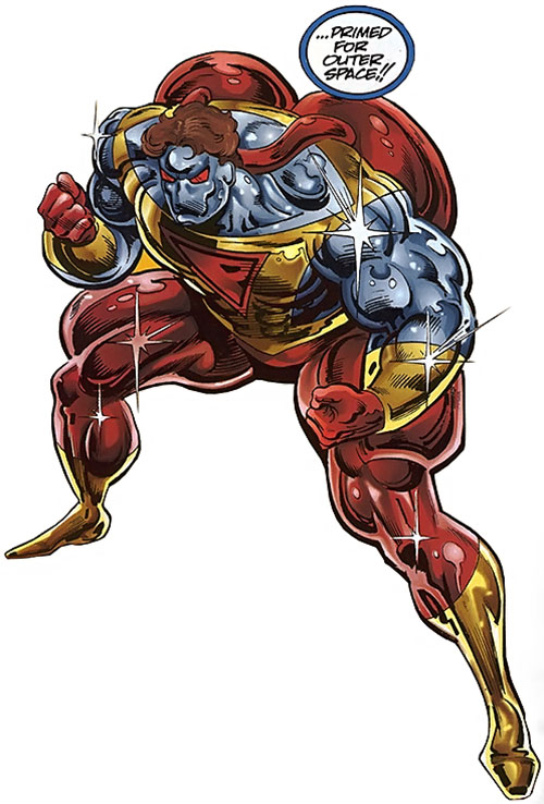 Prime (Ultraverse Malibu Comics) (space body)