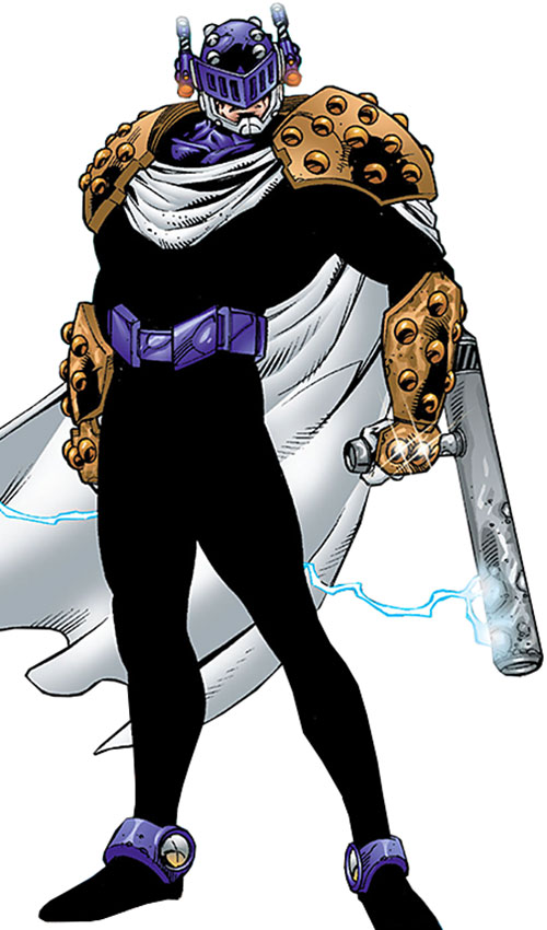Prometheus (DC Comics) (JLA enemy)