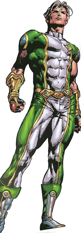 Marvel Boy (Noh-Varr) (Marvel Comics)