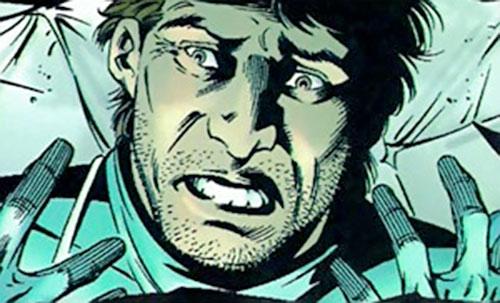 Proteus (Exiles enemy) (Marvel Comics)