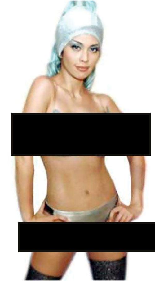 Queen Femina (Zsa Zsa Zaturnnah enemy) (Pops Fernandez) (censored for Adsense)