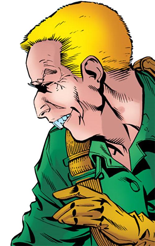 Ratcatcher (Batman & Robin enemy) (DC Comics) portrait