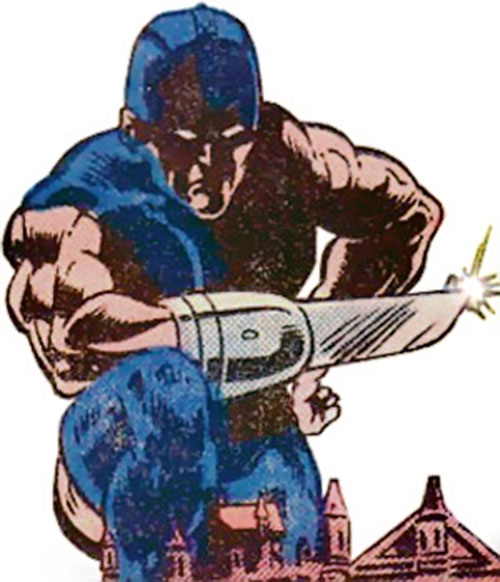 Razor-Fist III (Marvel Comics)