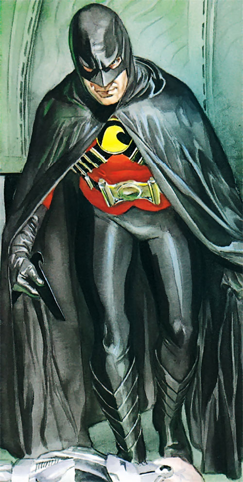 Red Robin (Dick Grayson) (Kingdom Come)