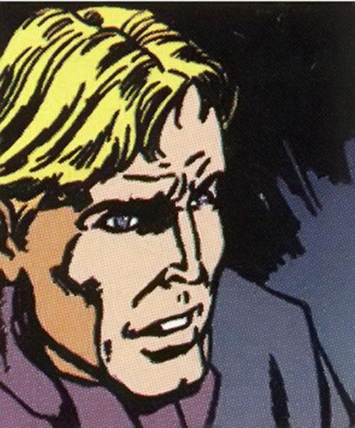 Red Skull (Captain America enemy) (Marvel Comics) - Johann Shmidt