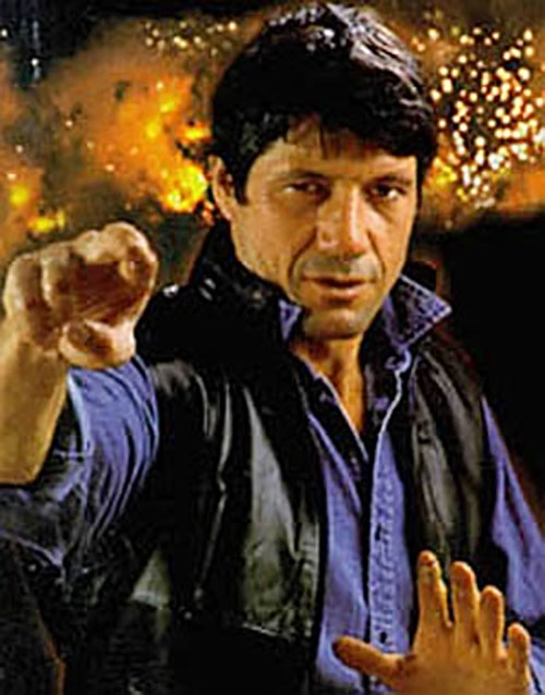 Fred Ward as Remo the Destroyer