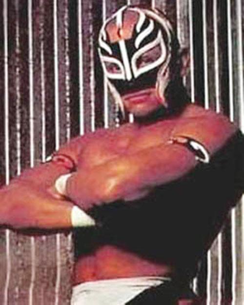 Rey Mysterio, Jr.