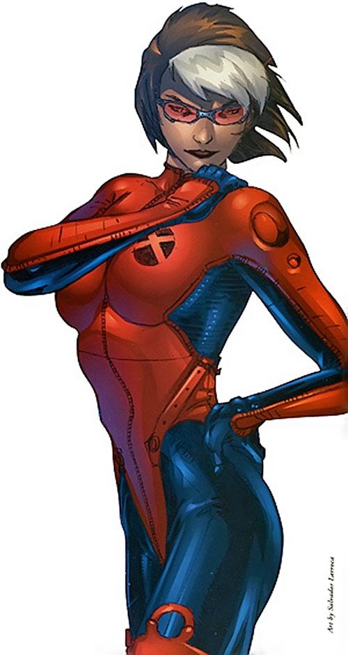 Rogue of the X-Treme X-Men (Marvel Comics)