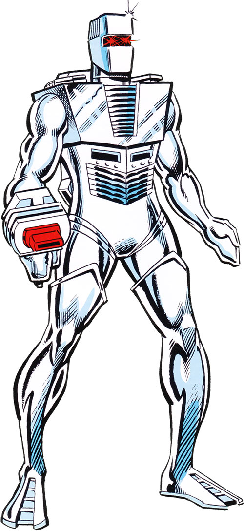 Rom the Space Knight (Marvel Comics)