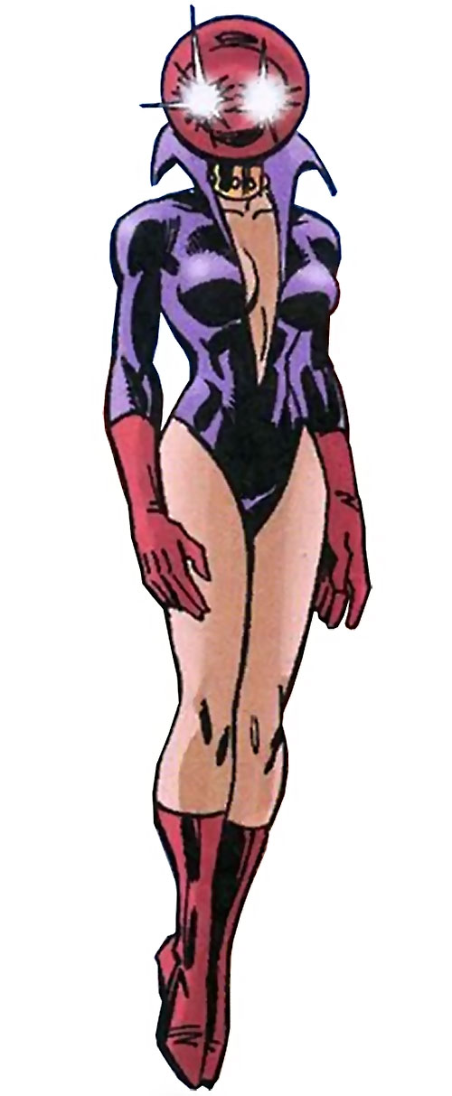 Ruby Thursday (Marvel Comics)
