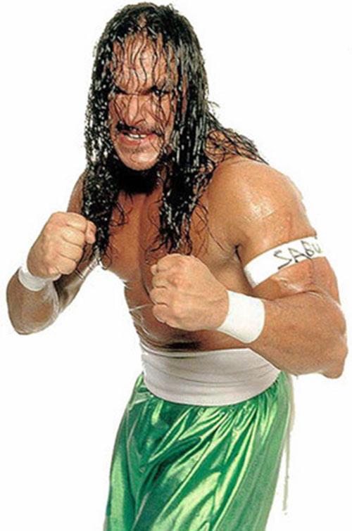 Sabu (wrestler)