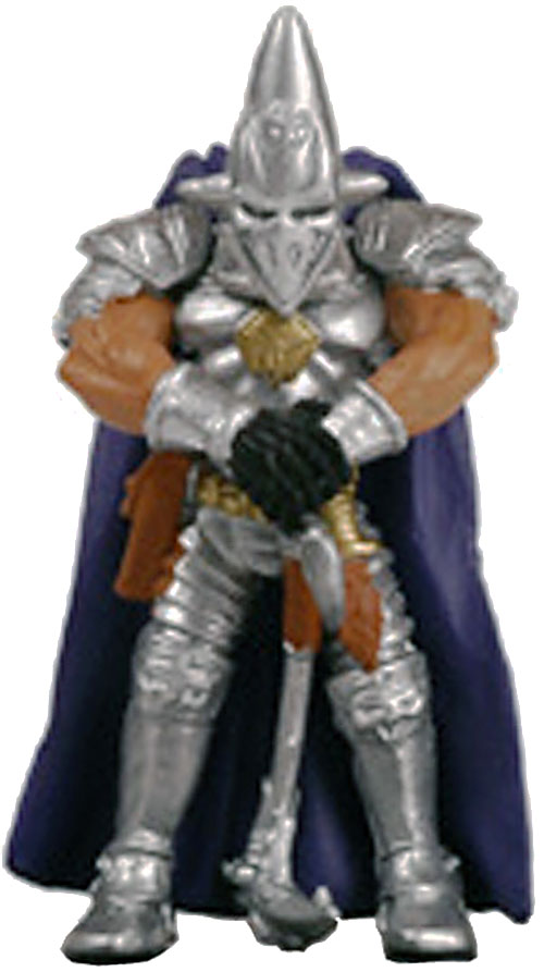 Space inquisitor figurine