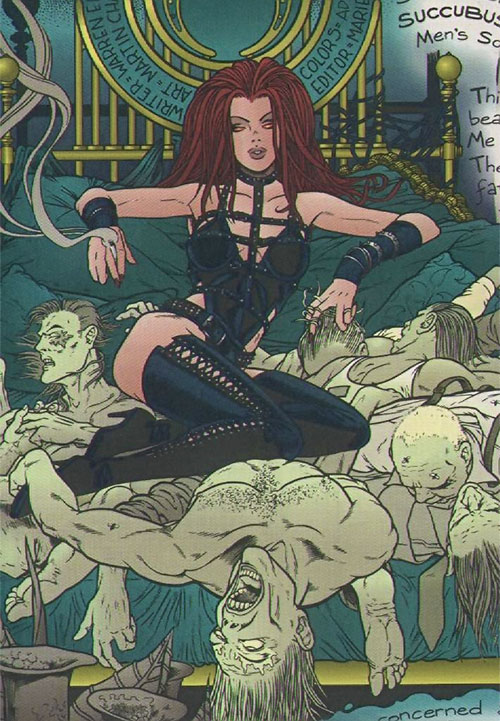 Satana in Hellstorm: Prince of Lies