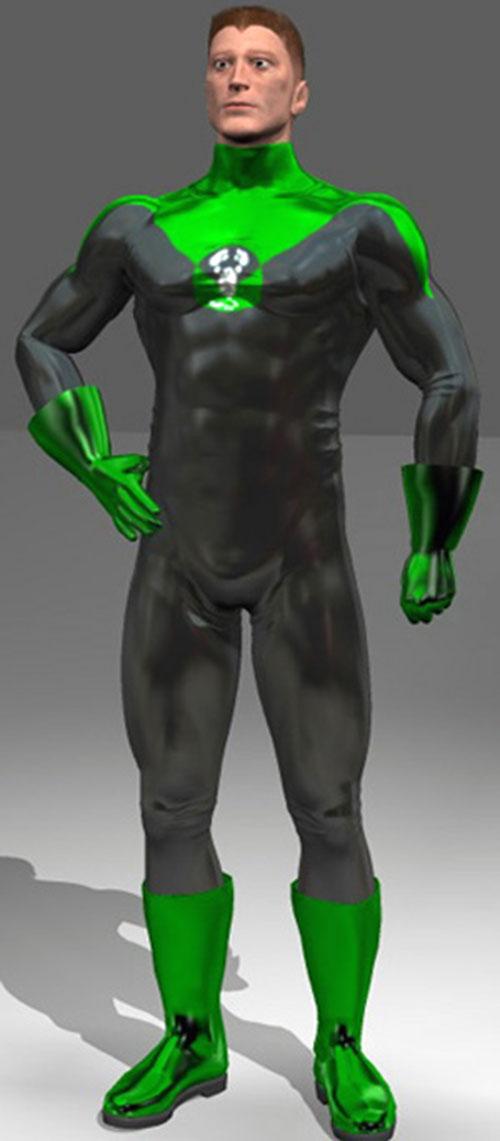 Scorpion (DC Heroes RPG)