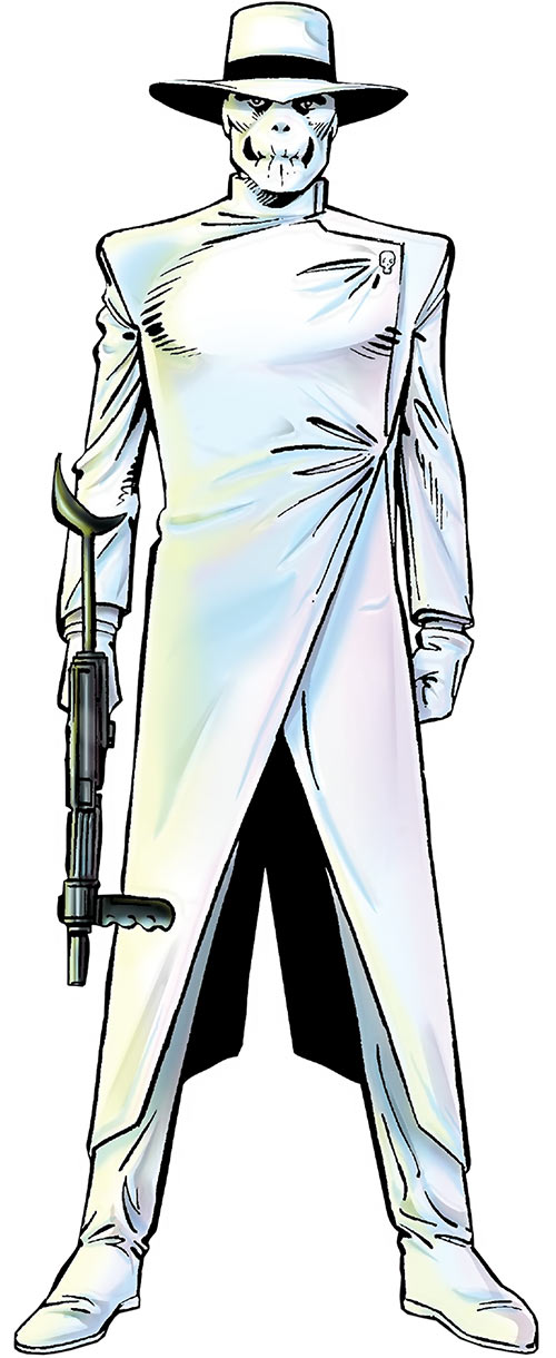 Scourge of the Underworld (Marvel Comics)