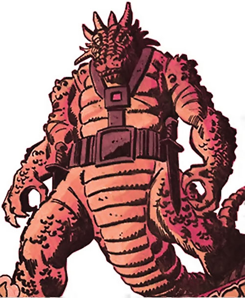 Serpentyne (Rom character) (Marvel Comics)