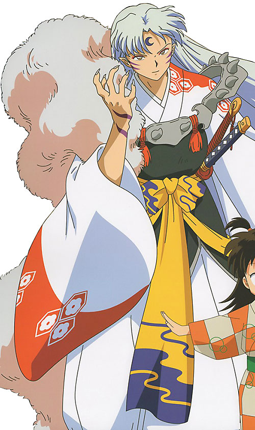 Sesshomaru (InuYasha enemy)