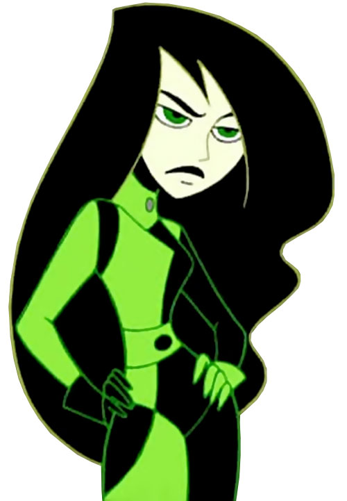 Shego (Kim Possible character)