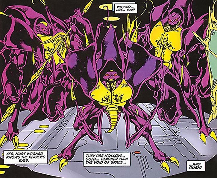 Three mutated sidri