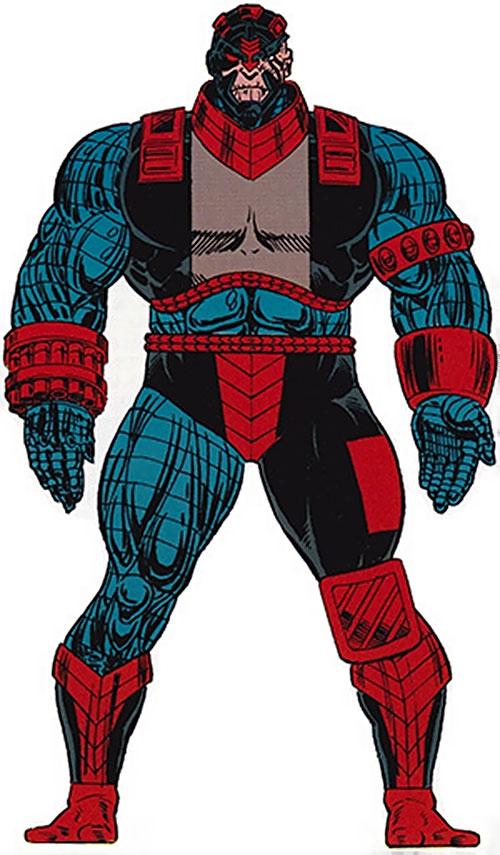 Siege (Marvel Comics)
