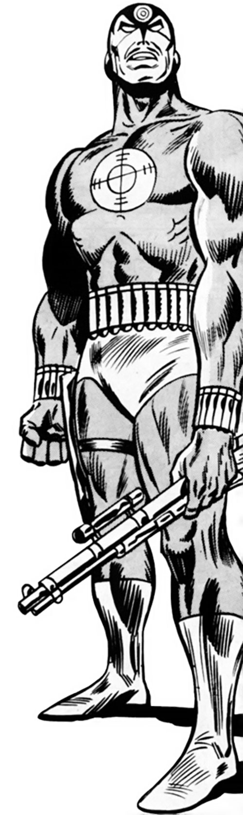 Slaymaster (Captain Britain enemy)