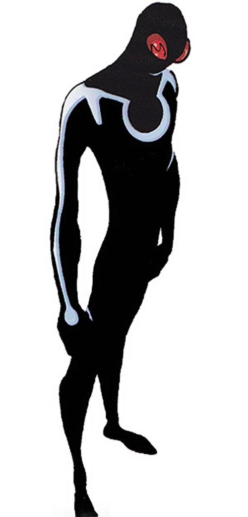 Smuggler (Conrad Josten) of the Redeemers (Marvel Comics Thunderbolts)