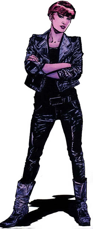 Snapdragon (Marvel Comics) in Moon Knight