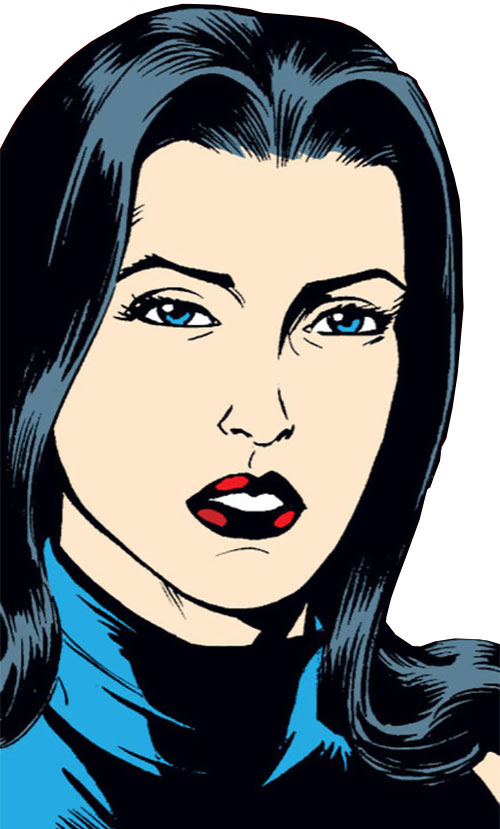 Snow White of the Fables (DC Comics)