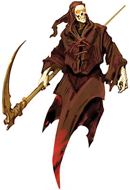 Everquest spectre art