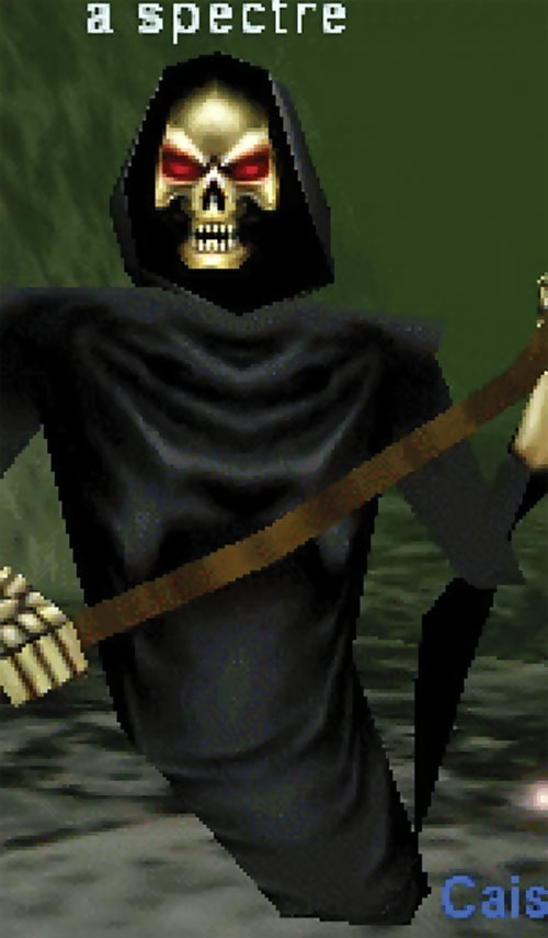 Spectre in Everquest 1 screenshot