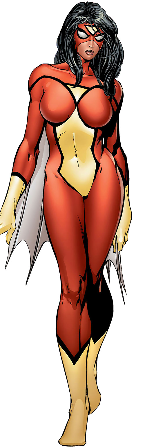 Spider-Woman (Marvel Comics)