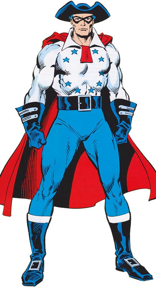The Spirit of '76 (Marvel Comics)