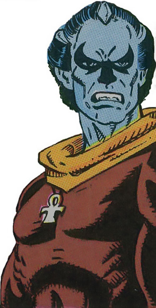 Wileaydus (Guardians of the Galaxy character) (Marvel Comics)