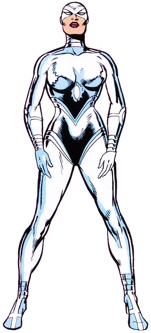 Star Dancer (Marvel Comics)