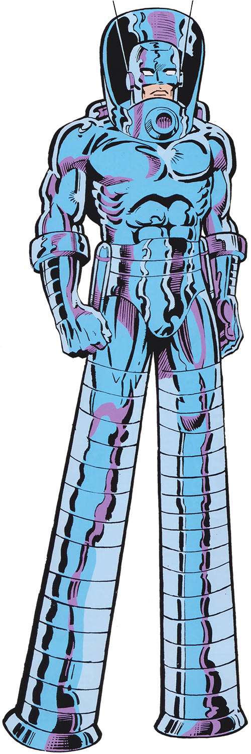 Stilt-Man (Marvel Comics)