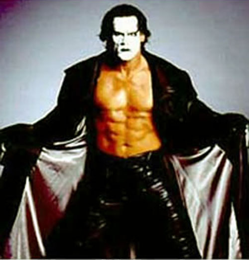 Sting (wrestler)