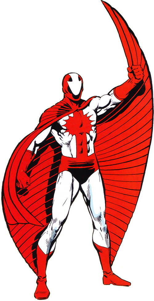Stingray (Marvel Comics)