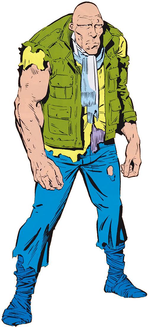 Sunder of the Morlocks (Marvel Comics)