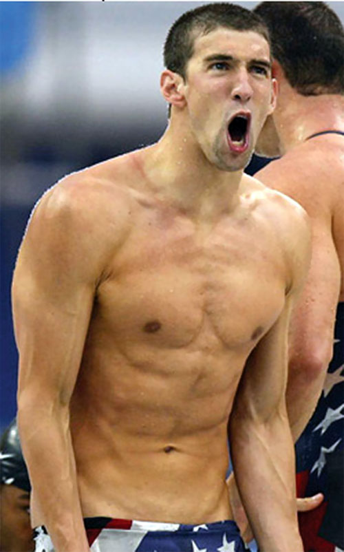 Michael Phelps (swimmer)