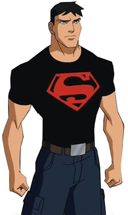 Superboy (Young Justice cartoon TV series)