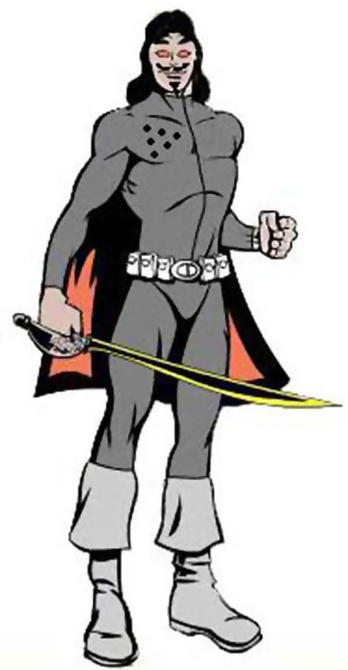 Superior (DC Heroes RPG)