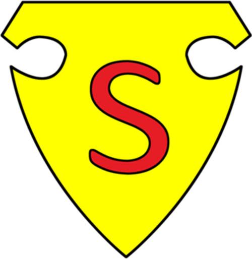 Very early Superman Chronicles 1938-1939 (DC Comics) S-shield