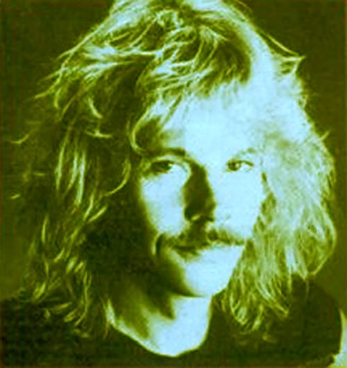 James Young of Styx