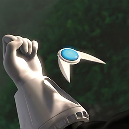 Syndrome (Pixar The Incredibles) - wristband drone