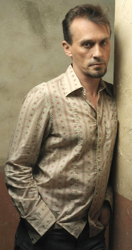 T-Bag (Robert Knepper in Prison Break)