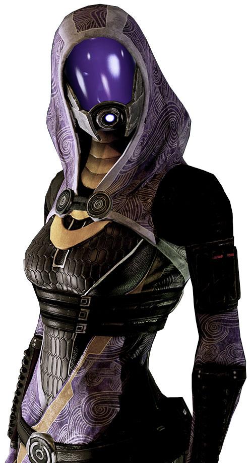 Tali'Zorah vas Normandy (Mass Effect)