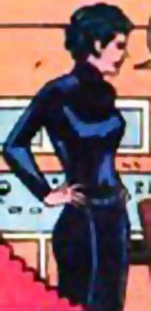 Tara Cobal (Hostess Comics)