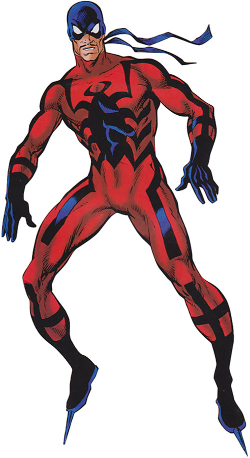 Tarantula (Rodriquez) (Spider-Man enemy)