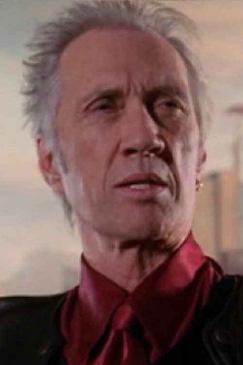 Tempus (Charmed demon) (David Carradine)
